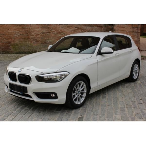 BMW BIANCO