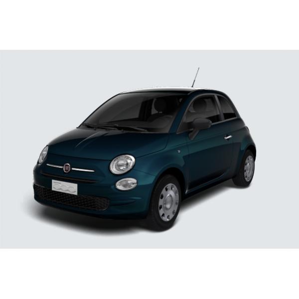 FIAT Blu (metallizzato)
