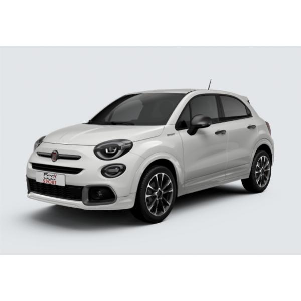 FIAT Bianco Avorio Tri-Strato