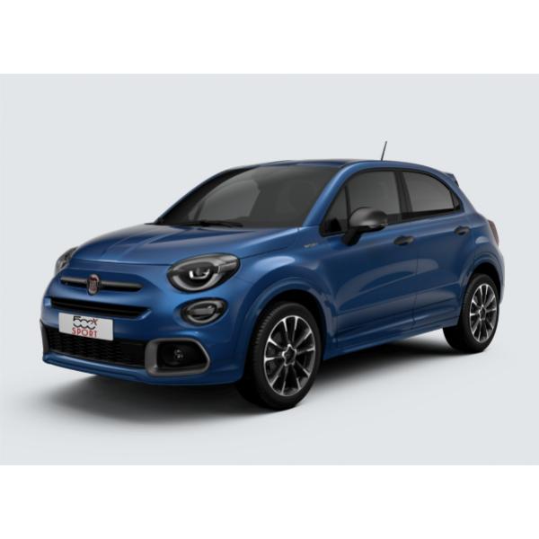 FIAT Blu Italia (metallizzato)