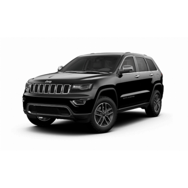 JEEP Diamond Black