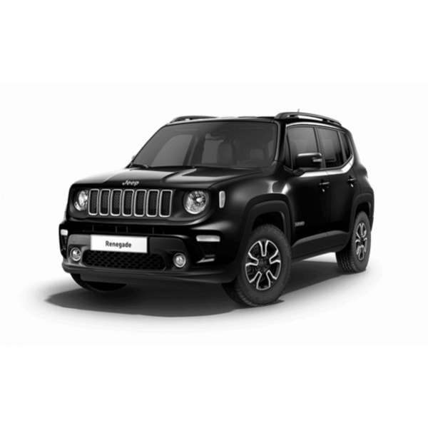 JEEP Carbon Black