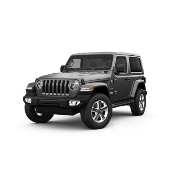 JEEP Granite Crystal